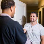 barber-greeting-customer