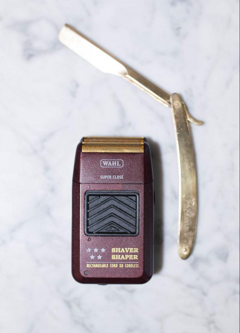 barber-razor-shaver